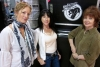 Barbara Payton, Laura Creamer & Shaun Murphy