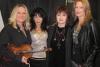Deanie Richardson, Laura Creamer, Shaun Murphy, & Barbara Payton