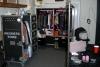 Lovely ladies dressing room