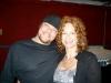 Jason Krause and Barbara Payton