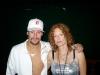 Kid Rock and Barbara Payton