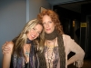 Stacy Michelle and Barbara Payton Kid Rock Tour