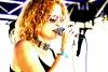 Barbara Payton - Photo by John Gnotek