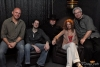 Big Boss Trio - Dale Grisa, Kris Kurzawa, GW, Barbara Payton & Ron Pangborn