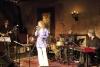 The Big Boss Trio featuring Robert Tye, Barbara Payton, Ron Pangborn, Dale Grisa Photo by Kathleen Muller