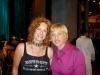 Barbara Payton and Ellen Degeneres