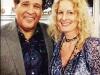 Greg Gumbel & Barbara Payton