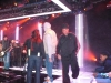 Rev Run performing with Kid Rock on NYE - Photo by Barbara Payton
