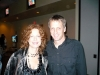Barbara Payton and Tony Hawk at the Spike TV Video Game Awards