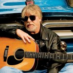 Bob Seger and the Silver Bullet Band will perform on Jimmy Kimmel and Ellen this week!