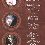 Barbara Payton, Carolyn Striho and Mary McGuire to perform at the gorgeous 20 Front Street in downtown Lake Orion