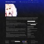 Barbara Payton.com