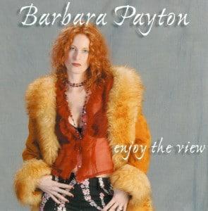 Barbara Payton: Enjoy the View