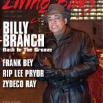 "Living Blues Magazine Reviews Bobby Murray's: ""I'm Sticking With You"""